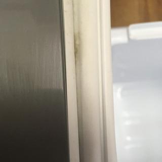 S180★6ヶ月保証★2ドア冷蔵庫★HITACHI  RL-154JA 2019年製⭐動作確認済⭐クリーニング済 − 愛知県
