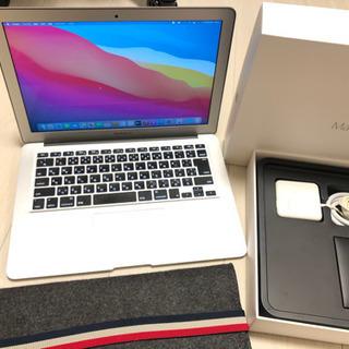 MacBook Air 13インチ 2015年モデル 美品…