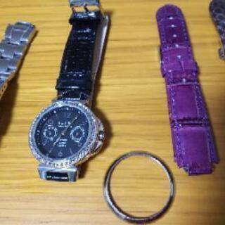 期間限定値下げ BEAMS ビームス 腕時計 着せ替え