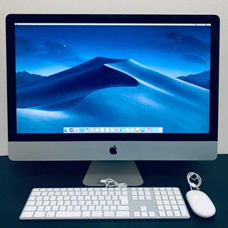 ジモティ最安値!! Apple iMac 2015 Retina...