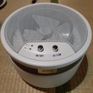 気化式加湿器 TEH-0510 新品