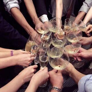 📍名古屋⭐上質な個室でクリスマス食事会⭐少人数で⭐📍🌈👑業界最長...