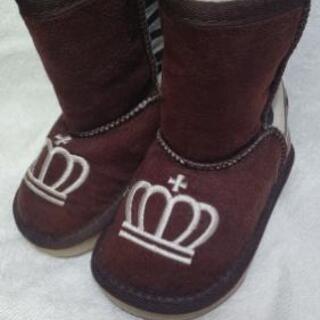 BABYDOLL ブーツ