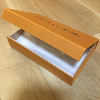 VUITTON 箱 紙袋 - 京都市