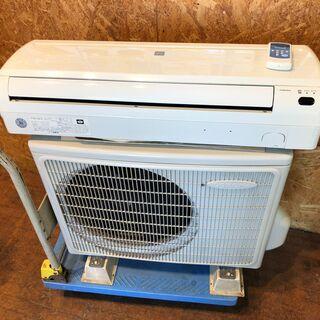 【管理KR146】CORONA 2013年 冷房専用 6畳用 ル...