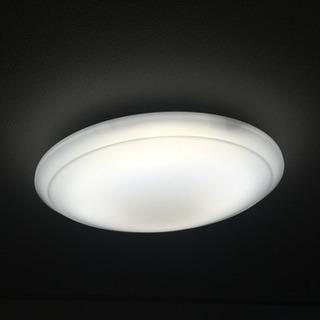 値下げ【調光・調色】Panasonic LEDシーリングライト HH-LC560A の画像