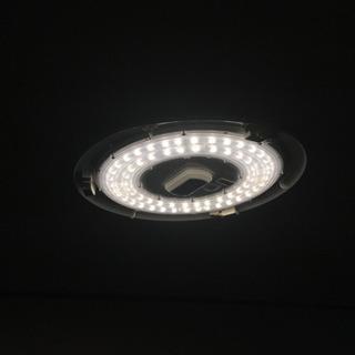 値下げ【調光・調色】Panasonic LEDシーリングライト HH-LC560A  - 川越市