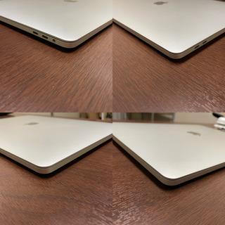 【ネット決済・配送可】MacBook Pro 15inch 20...