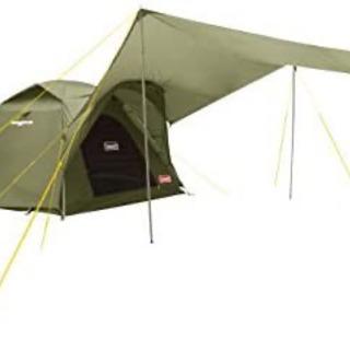 コールマン テント タープ 限定色