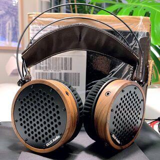 OLLO Audio S4 Mixing Headphone(希少!)