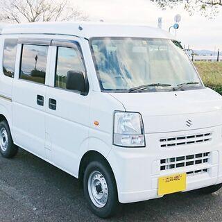 ☆☆スズキ  エブリイ PA地区限定車(ハイルーフ) 2WD A...