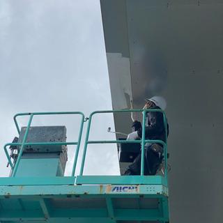 塗装工社員募集