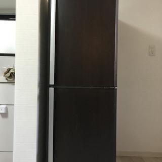 日立 冷蔵庫 CL1188-HA