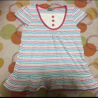 女の子 子供服可愛い130〜140cm5点セット