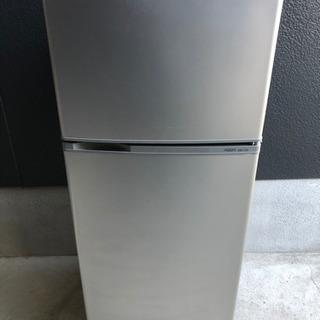 冷蔵庫 2015年製109L AQUA