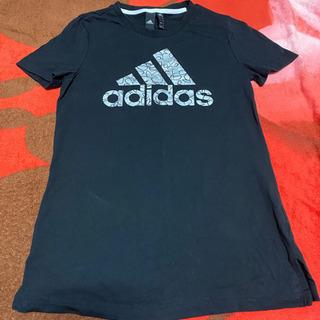 未使用品 adidas Tシャツ
