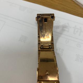 【問い合わせ終了】COACH レディース 腕時計 - 服/ファッション