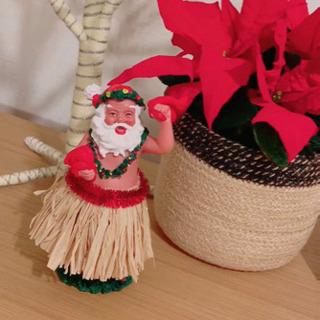 クリスマスソングで 子連れフラダンス無料体験🎅