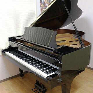 【ネット決済】グランドピアノ【カワイKG-3E】