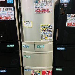 Panasonicパナソニック 426Lトップユニット5ドア冷蔵...
