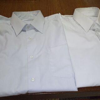 【ネット決済】スクールYシャツ長袖セット、形状記憶大変お買い得‼️