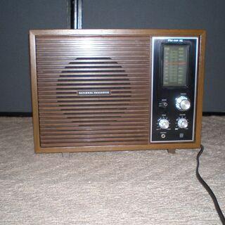 私のホームラジオRE-780と貴殿の不要物を交換しませんか。手渡...