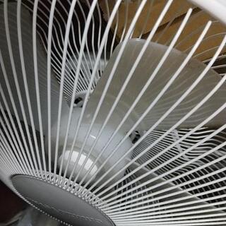 扇風機差し上げます。
