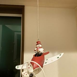 クリスマスの飾りサンタクロース