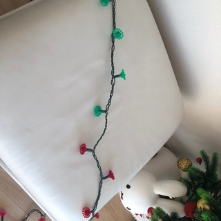 クリスマスツリーライト