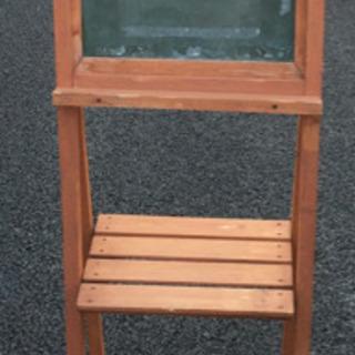 レトロな看板 木製 チョークボード ウェルカムボード