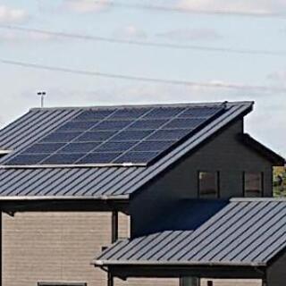 ◎太陽光発電システム  無料設置  最長13年後  完全譲渡◎