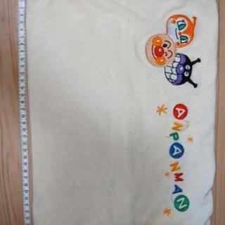 アンパンマンの枕カバー