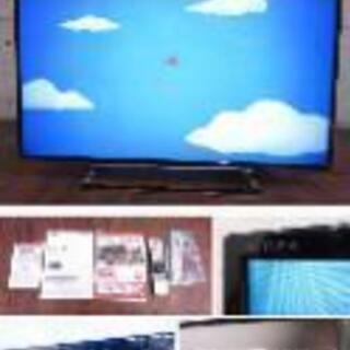 TOSHIBA REGZA 43型液晶テレビ