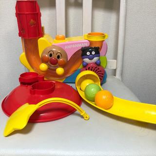 ♡アンパンマンおもちゃ2セット♡ - おもちゃ
