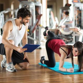 40分で身体も心も変化するお試しパーソナルトレーニング