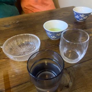お茶碗、コップ、湯呑みください!福岡県北九州市小倉南区