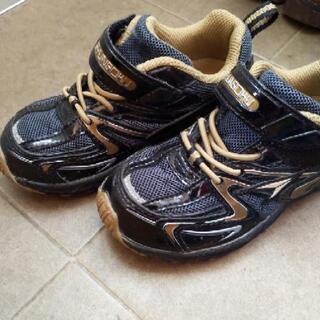シュンソク 16.5cm 靴