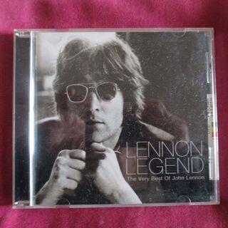 ジョンレノンのCD LEGEND (The Very Best ...