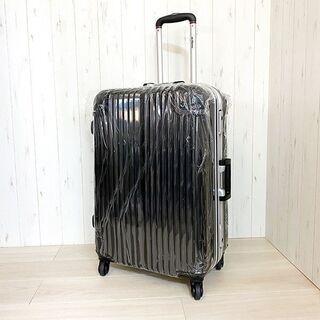 M11009 未使用 BB-Monsters スーツケース 黒 ...