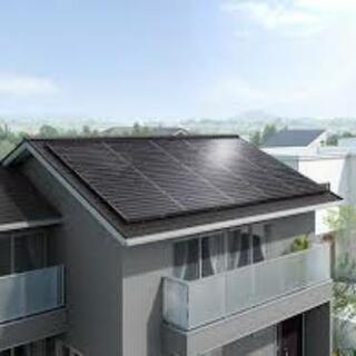 一軒家、法人の方必見!無料で電気代節約の太陽光発電(ソーラ…