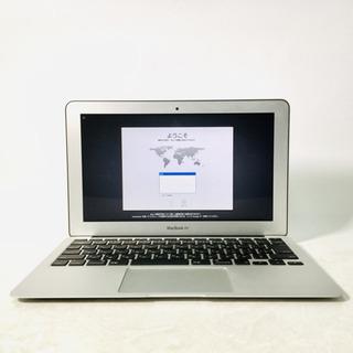MacBook Air (Mid 2011) 11インチ 中古