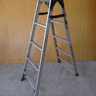 【ネット決済】PiCa AK-150 はしご兼用脚立