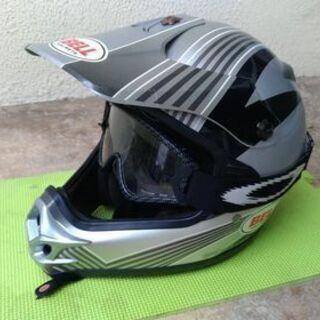 BELL オフ ヘルメット