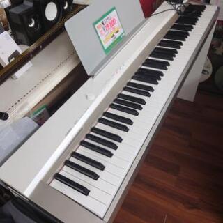 ★164 CASIO PX-130 電子ピアノ