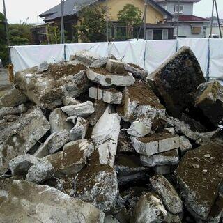 建造物解体工事の受注営業