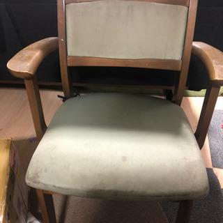 ダイニングチェア イス リビングチェア 椅子 無料