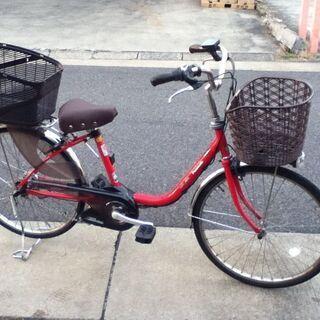 電動アシスト自転車*
