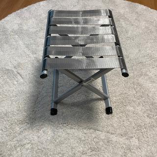 折り畳み椅子 新品