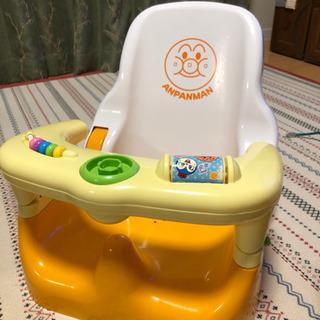 アンパンマンお風呂椅子