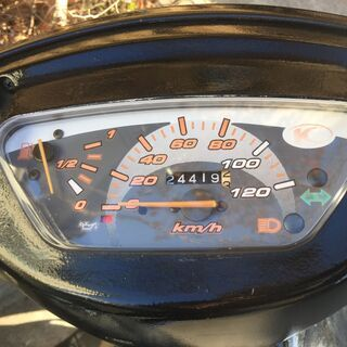 キムコ カーロ2 100cc 4st 東京西東京市より タイヤ新品 整備済! - 売ります・あげます